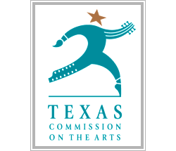 Save up to 50% on fees with a grant from the Texas Commission on the Arts!