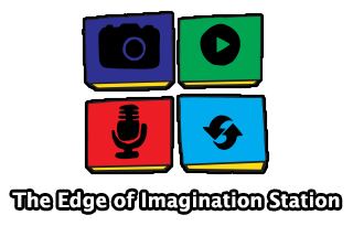 The Edge of Imagination Station